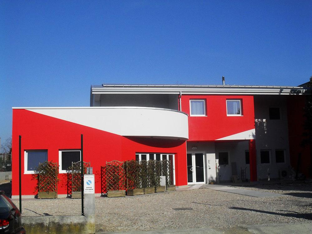 Lignano (PN) - Scuola